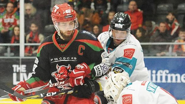 champions hockey league 2019/19