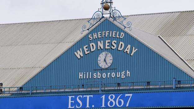 Sheffield Wednesday: EFL charge Owls with misconduct following Hillsborough sale