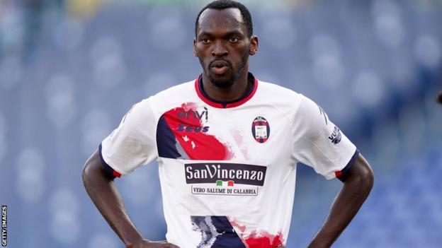 Simeon 'Simy' Nwankwo