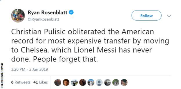 Ryan Rosenblatt on Twitter