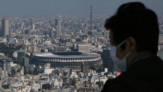Tokyo Olympics: A Games in a pandemic, new sports, British medal hopes and global stars to watch thumbnail