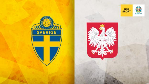 Sweden v Poland