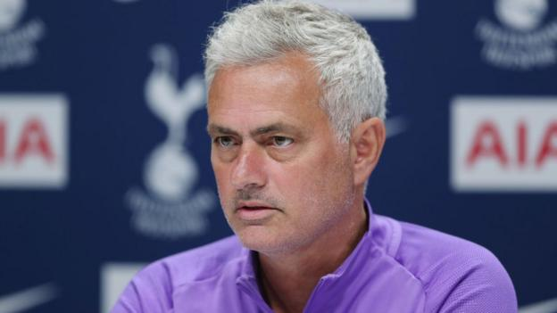 Spurs 'not in same league' as other clubs in summer transfer market thumbnail