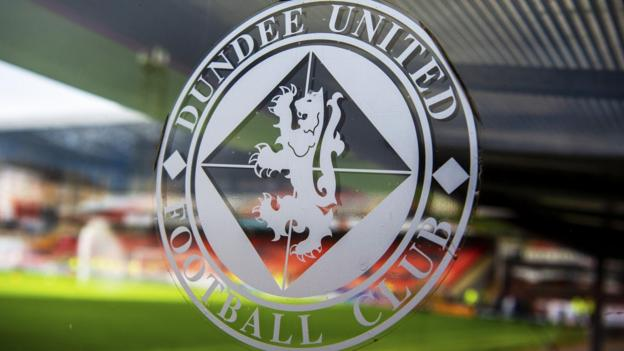 Dundee United fans' sponsored walk raises funds for club's legal bill