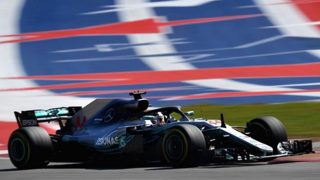 United States Grand Prix: Lewis Hamilton aims to become world champion for sixth time thumbnail