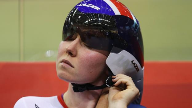 Track Cycling World Championships 2019: Katie Archibald concussed and withdrawn from race thumbnail