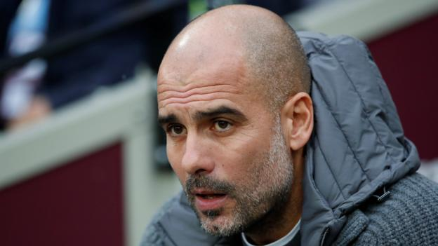 Pep Guardiola: Man City boss expects title race to go down to 'last fixture or two' thumbnail