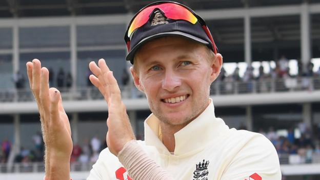 Sri Lanka v England: Youngsters will like watching Joe Root's team - Michael Vaughan thumbnail