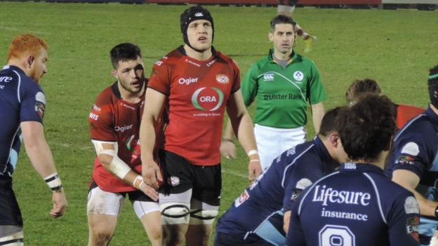 British and irish cup bedford 15 19 jersey bbc sport - English rugby union league tables ...