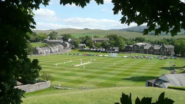 Sedbergh School, Cumbria