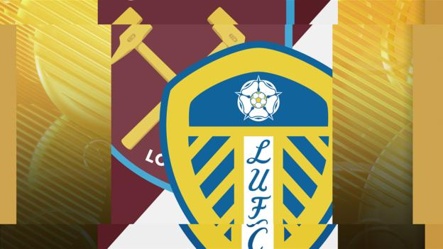 West Ham v Leeds