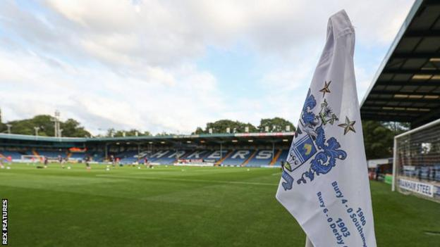 None of Bury's League Two promotion-winning side of 2018-19 remain at the club
