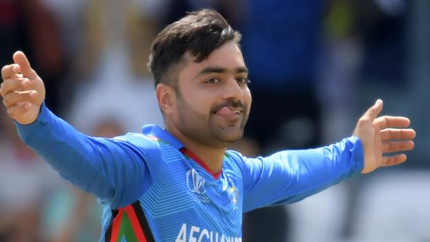 The Hundred: Rashid Khan goes to Trent Rockets, Steve Smith and Mitchell Starc at Welsh Fire thumbnail