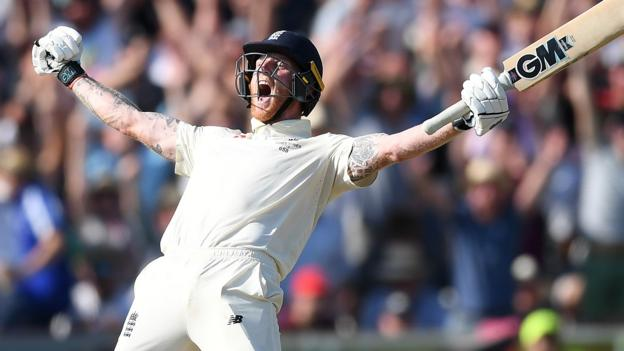 Ben Stokes: Jonathan Agnew pays tribute to Sports Personality of the Year winner thumbnail
