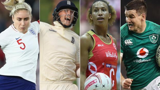 18aeb26fd9b Sporting calendar 2019: Major events of the year - BBC Sport