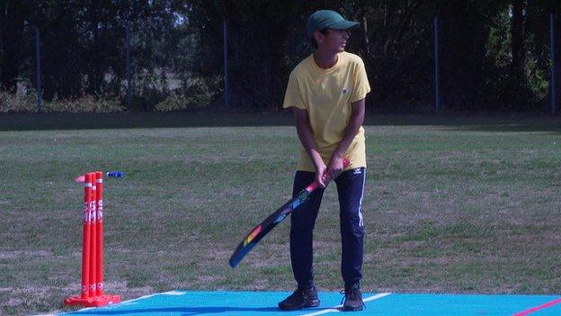 The Lord's Taverners Wicketz Festival
