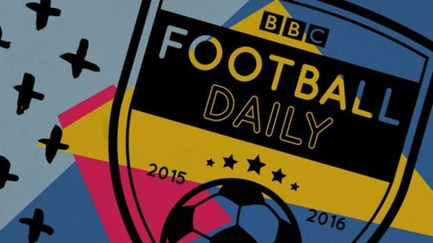 Bbc football daily our new premier league video catch up - Bbc football league 1 table ...