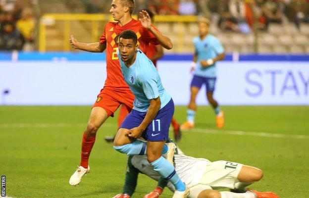 International Friendlies 2018 Report: Belgium held at home by Netherlands