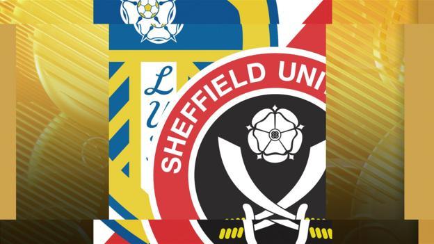 Leeds v Sheff Utd