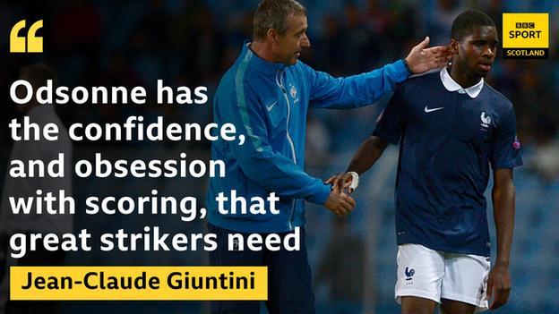 Edouard quote