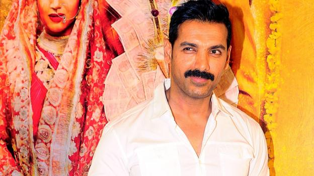 John Abraham: From Bollywood star to the football boardroom at NorthEast United