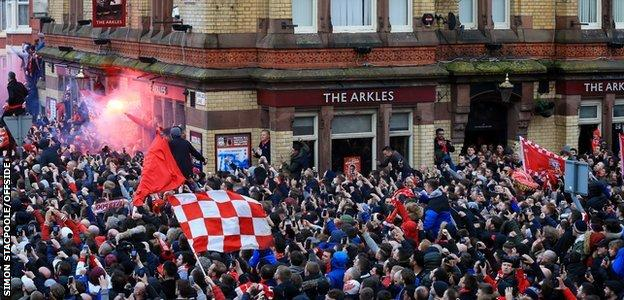 The Arkles