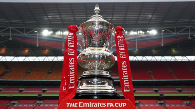 Can you identify each FA Cup quarter-finalist this century? thumbnail