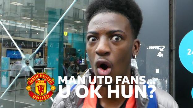 103205346 mmmourinhofansweb.10 00 57 00.still003 - Manchester United fans react to three-Zero loss at dwelling to Tottenham Hotspur