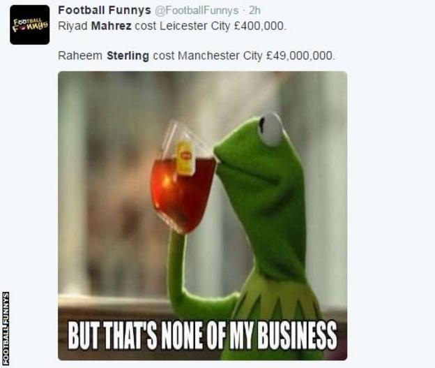 Football Funnys