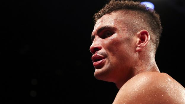 Anthony Ogogo: Numerous injuries force Olympian boxer to retire thumbnail