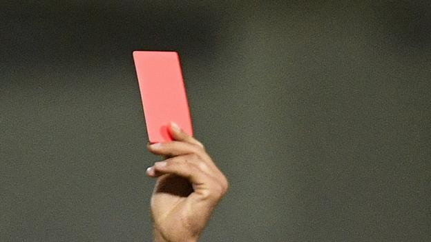Players can be red-carded for deliberately coughing, say Ifab & FA
