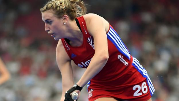 EuroHockey Championships 2019: England have to wait for qualification after Germany draw