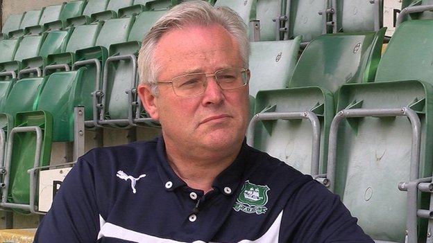 Martyn Starnes