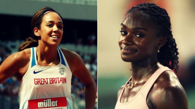 World Athletics Championships: Asher-Smith, Muir & Johnson-Thompson lead British hopes thumbnail
