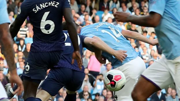 Premier League handball: Is new rule spot-on or misguided?