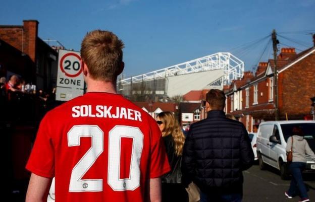 Ole Gunnar Solskjaer: How the Man Utd manager silenced the doubters thumbnail