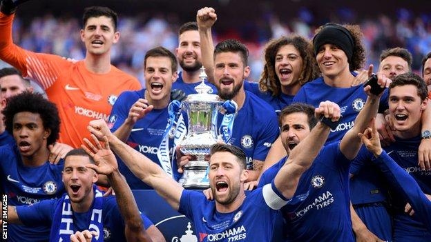 The FA Cup will continue to be broadcast on BBC Sport until 2025