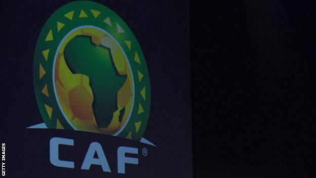 Caf has moved to prevent a meeting of its member states