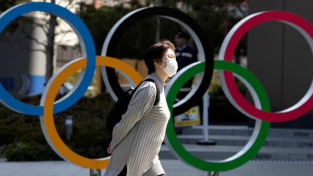'Decisions have to be made soon' on Tokyo Olympics, says UK Athletics boss