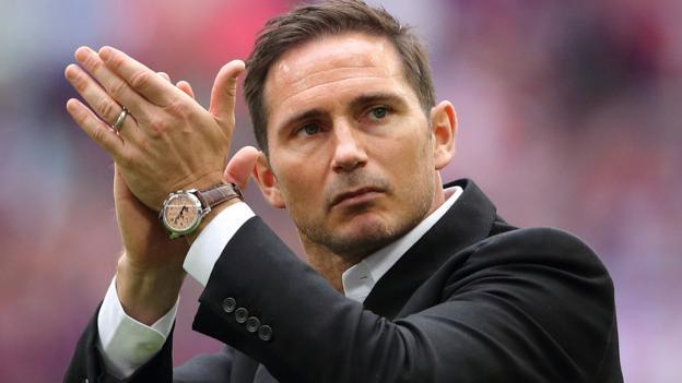 Football gossip: Lampard, Pogba, Wan-Bissaka, Fernandes, Maguire, Willian