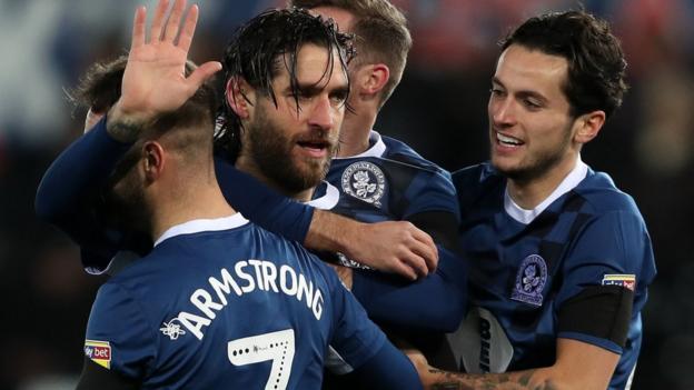 Prediksi Blackburn vs Wigan 24 Desember 2019