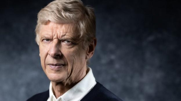 I'll go back to football but perhaps not to the dugout - Wenger thumbnail