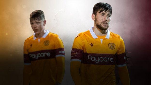 Motherwell graphic