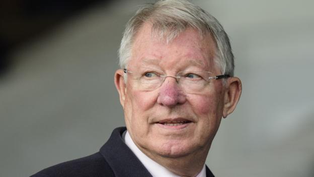 Sir Alex Ferguson questions Fifa's global Super League plans thumbnail