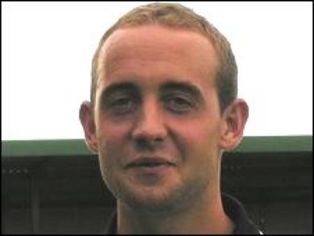 Robbie Matthews
