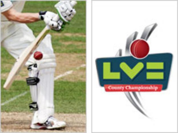 LV County Championship