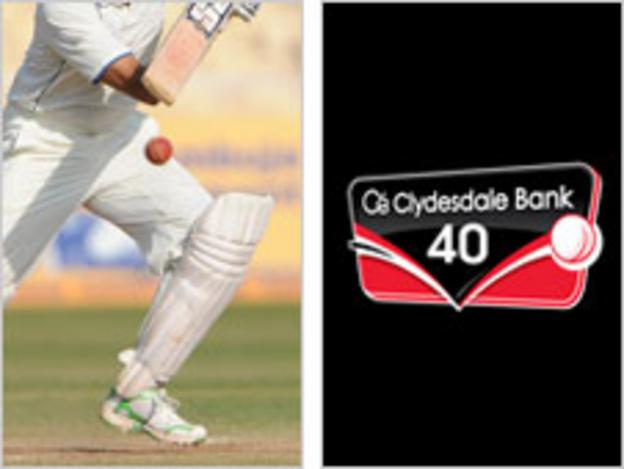 Clydesdale Bank 40