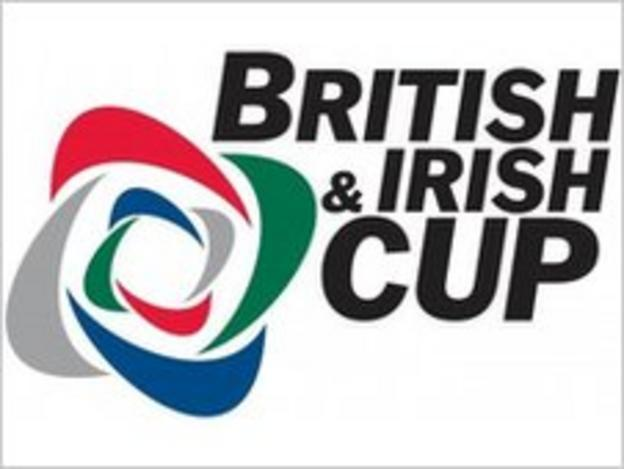 Cup Logo
