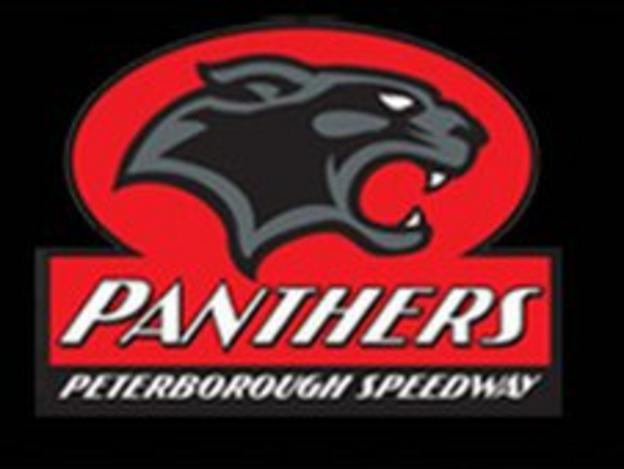 Peterborough Panthers logo