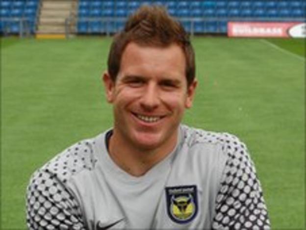 Ryan Clarke
